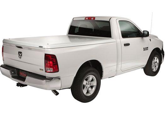 Dodge Tonneau Cover Snugtop Snuglid